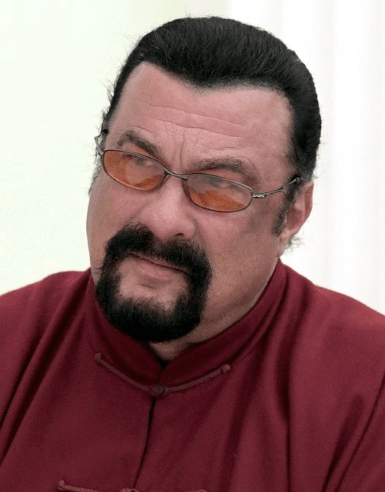 steven seagal did not serve in the military