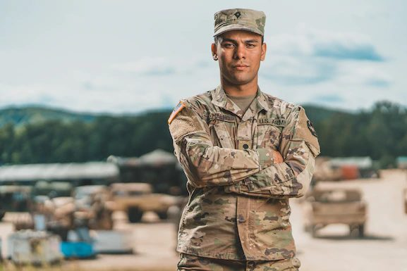 Army Reservists Qualify for the Army ConAP