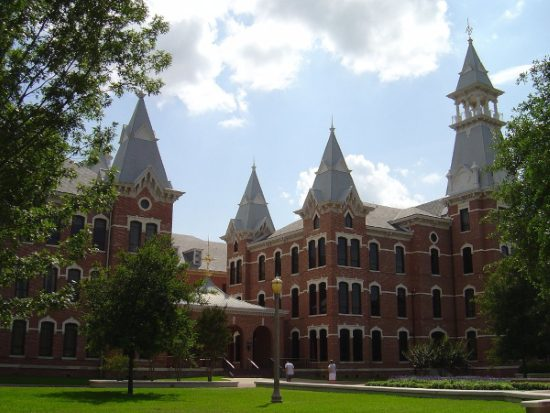 baylor school - military schools for boys