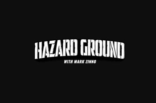 hazard ground podcast - best military podcasts