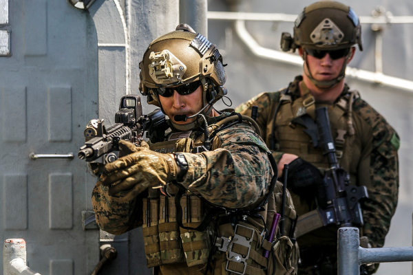special forces for marines