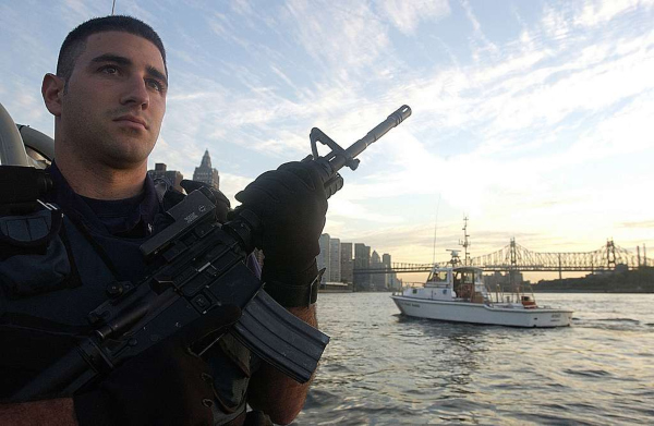 uscg special forces