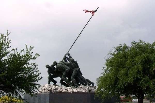 military academy in texas