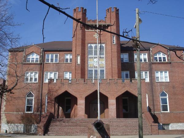 military boarding schools virginia