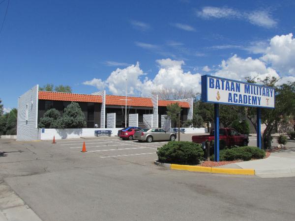 new mexico boarding schools