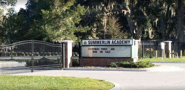 summerlin academy
