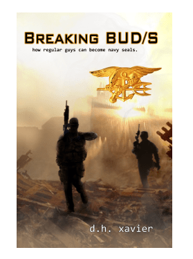 breaking buds dh xavier