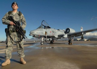 worse air force jobs