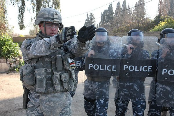 Those who go AWOL in the military face punishment through the UCMJ