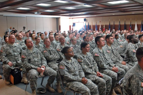 army enlisted reserves pay