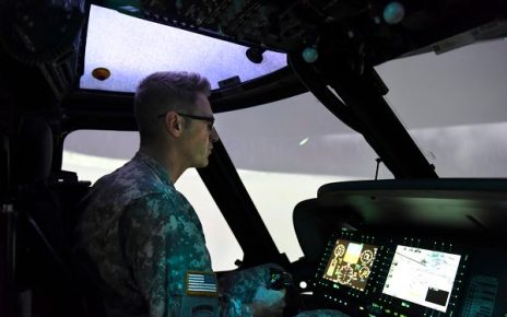 Army Pilot Simulator Training will help soldiers pass the sift practice test