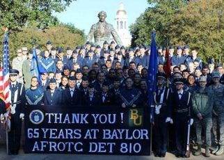 ROTC programs require students to take the AFOQT