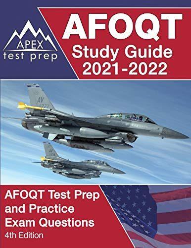 apex test prep afoqt study guide