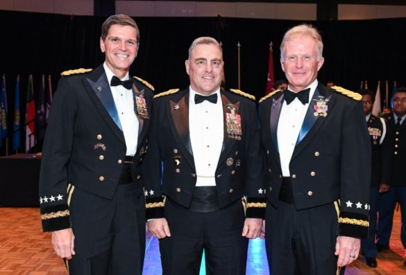 army ball details