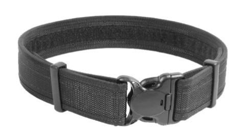 blackhawk reinforced web duty belt