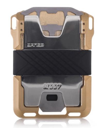 dango m007 tactical wallet