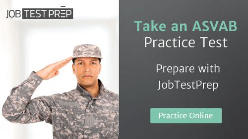 job test prep asvab study guide