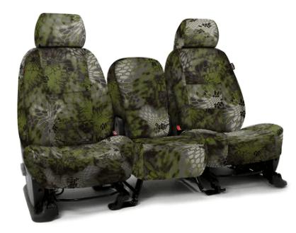 kryptek neosupreme solid seat covers