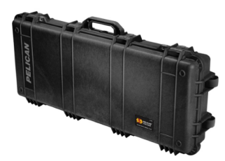 best tactical rifle cases