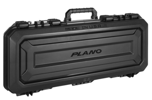 plano all weather rifle and shotgun case