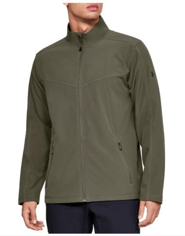 ua mens tactical all season jacket