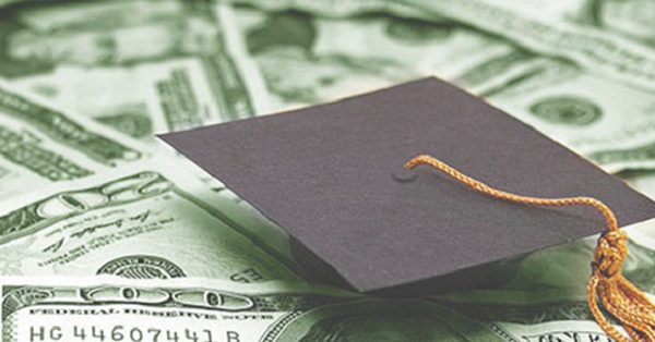 The GI Bill helps veterans attend college
