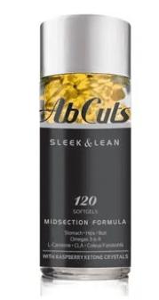 ab cuts sleek and lean