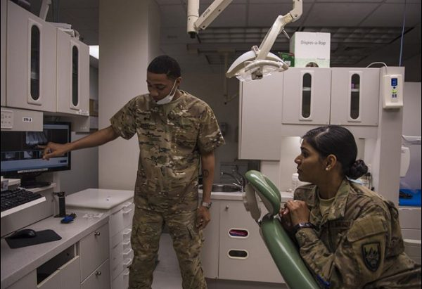 braces in the military questions answered