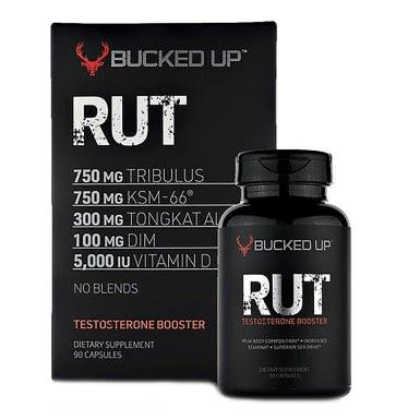 bucked up rut testosterone pills