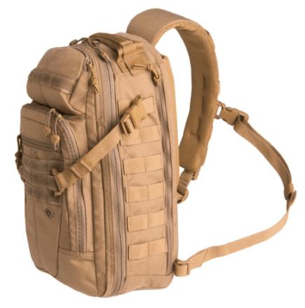 crosshatch tactical sling pack