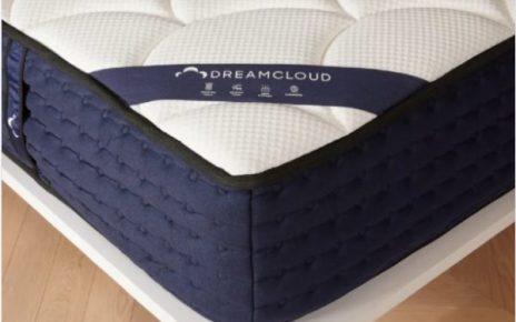dreamcloud mattress military discount