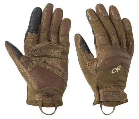 firemark sensor tactical gloves