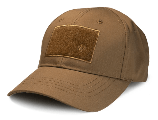 first tactical mission adjustable cap