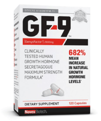 gf-9 testosterone booster at gnc