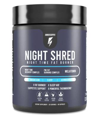 inno supps night shred