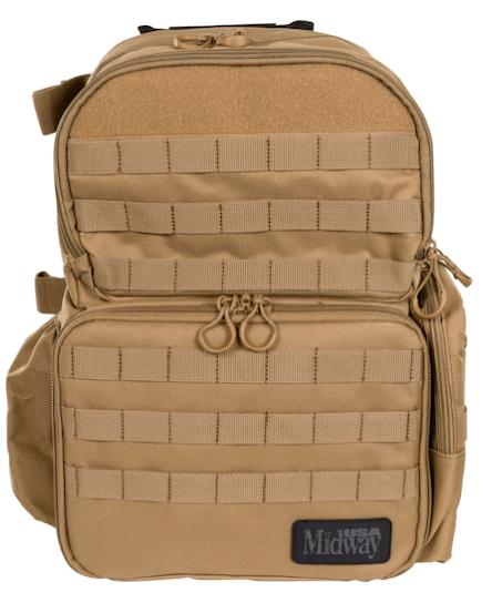 midwayusa range backpack