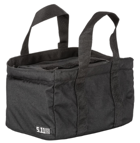 range master padded pouch