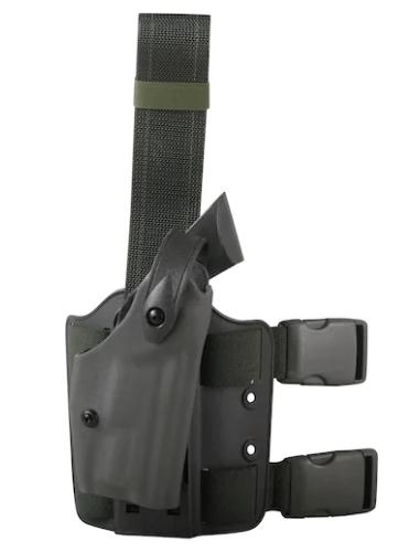 safariland 6004 sls dropleg tactical holster