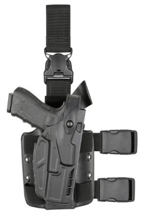 safariland model 7305 drop leg holster