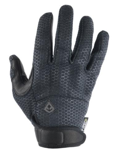 slash and flash protective knuckle glove