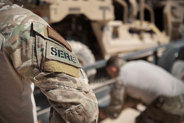 hardest military branch