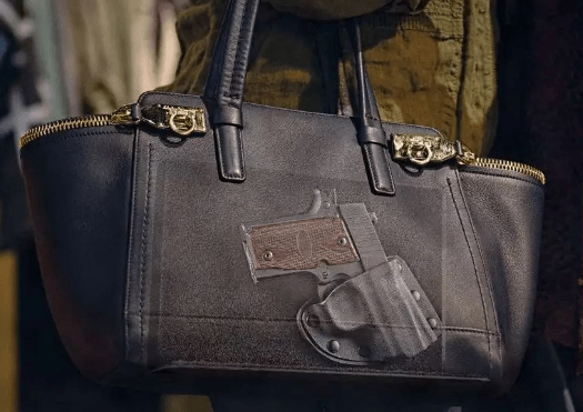 best concealed carry purses