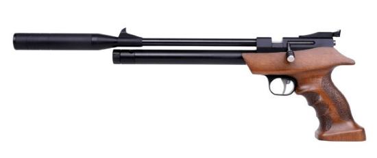 Diana Bandit - best air pistols