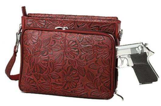 Gun Tote'n Mamas Concealed Carry Bag