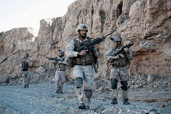 Navy SEAL movies