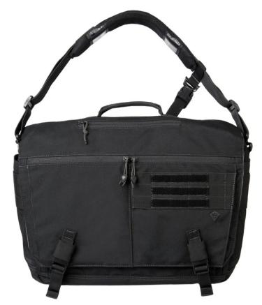 ascend messenger bag 25l
