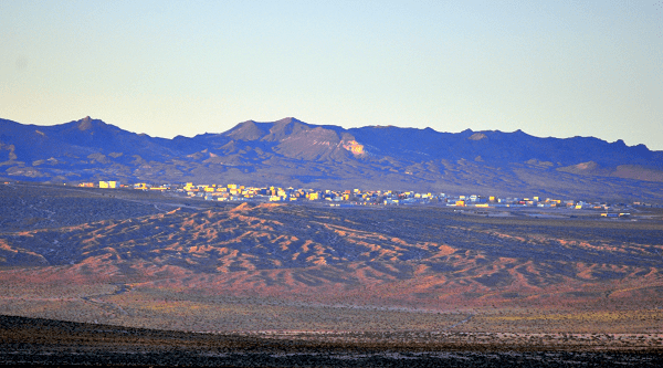 29 Palms is one of the biggest military bases