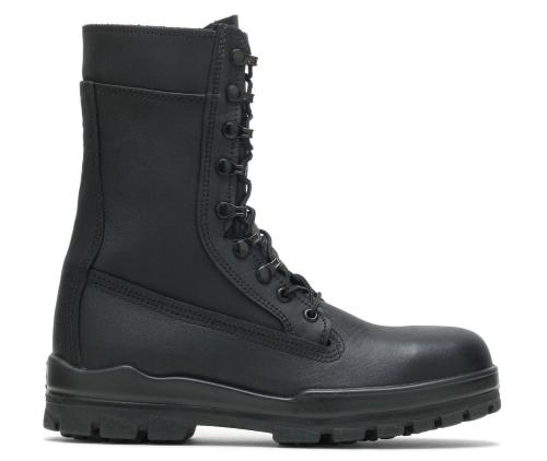 Bates Men's 9 U.S. Navy DuraShocks Steel Toe Boot