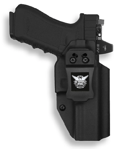 best appendix carry holsters for glocks