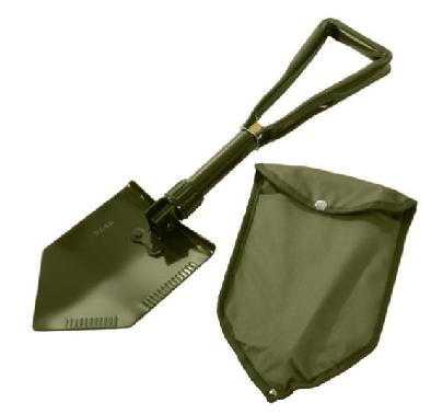 best military tactical shovel